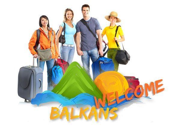 welcome-via-balkans Tour No.1 - Serbia