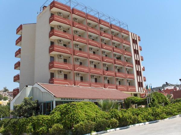 Kusadasi Hotels Hotel-minay-kusadasi.html