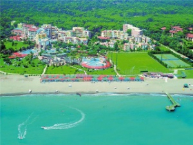 Hotel Limak Arcadia Golf And Sport Resort *****, Belek