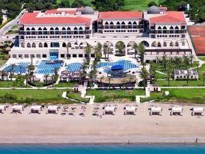 Hotel Kempinski The Dome Golf Spa Resort *****, Belek