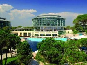 Hotel Calista Luxury Resort *****, Belek