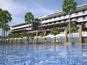 Hotel Crystal Waterworld Resort Spa *****, Belek