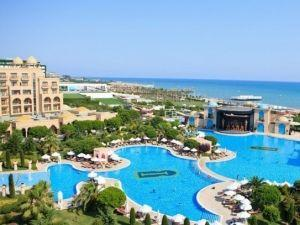 Hotel Spice Hotel And Spa *****, Belek