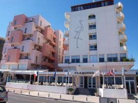 Hotel Flamingo Beach 3***, Larnaka