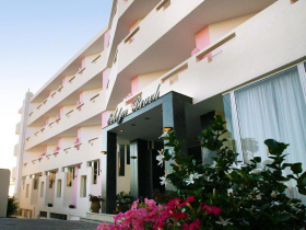 Hotel Evelyn Beach ****, Hersonisos