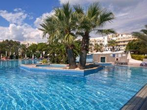 Hotel Crystal Tat Beach Golf Resort Spa ****, Belek