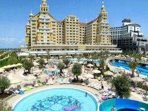 Hotel Royal Holiday Palace *****, Antalija