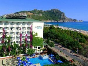 Hotel Grand Zaman Beach ****, Alanja