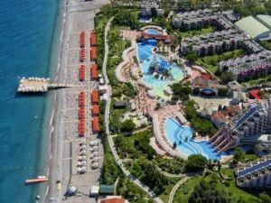 Limak Limra Hotel And Resort 5*****, Kemer