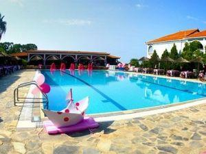 Hotel Zante Royal Resort ****, Vasilikos