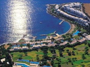 Hotel Porto Elounda Golf & Spa Resort *****, Elunda