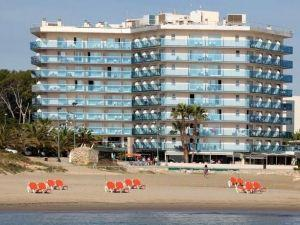 Hotel Golden Donaire Beach ***, La Pineda
