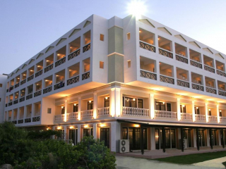 Hotel Hersonisos Palace ****, Hersonisos