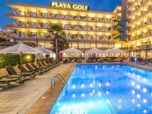 Hotel Playa Golf ****, Majorka, Playa de Palma