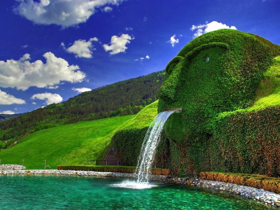 Tirolska Tura Italija Austrija