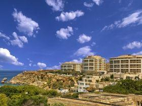 Hotel Radisson Blu Golden Sands *****, Malta